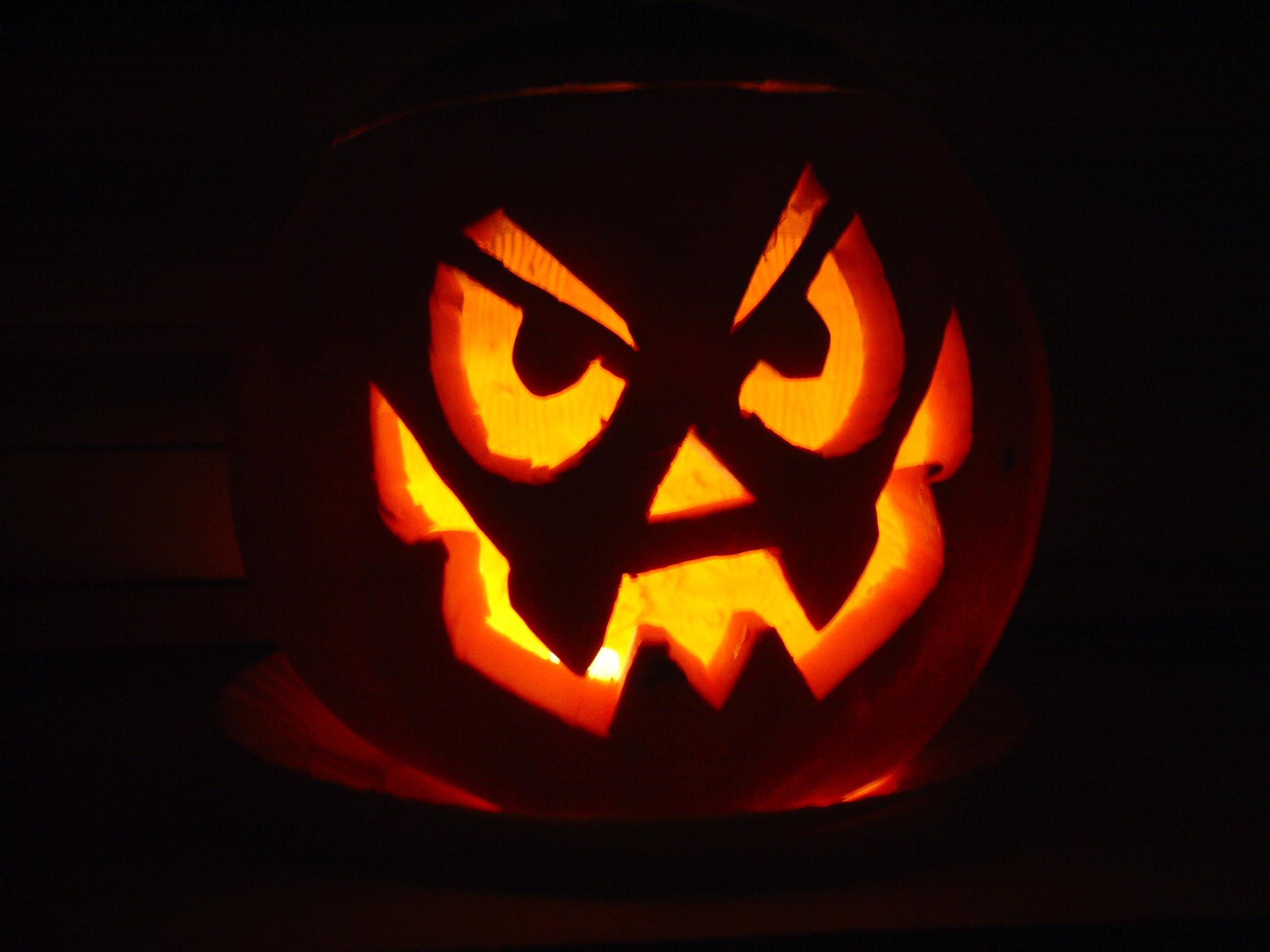 Where To Get Spooky For Halloween Around Ucf Knightnews Com
