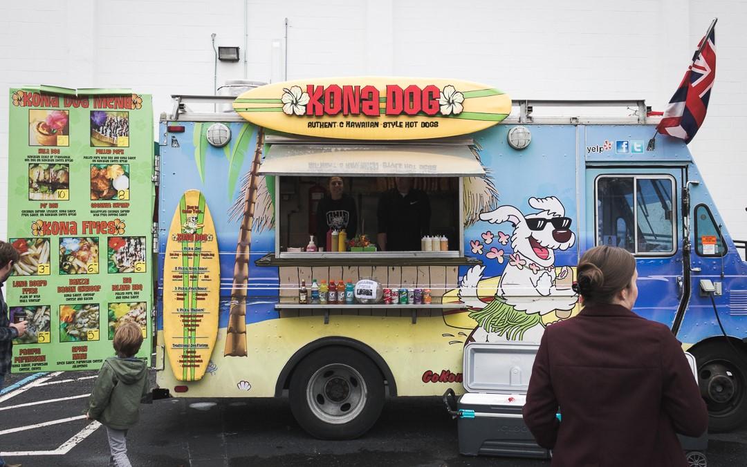Ucf Food Truck