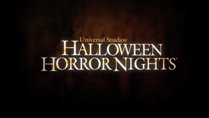 though - Theme For Halloween Horror Nights 2017