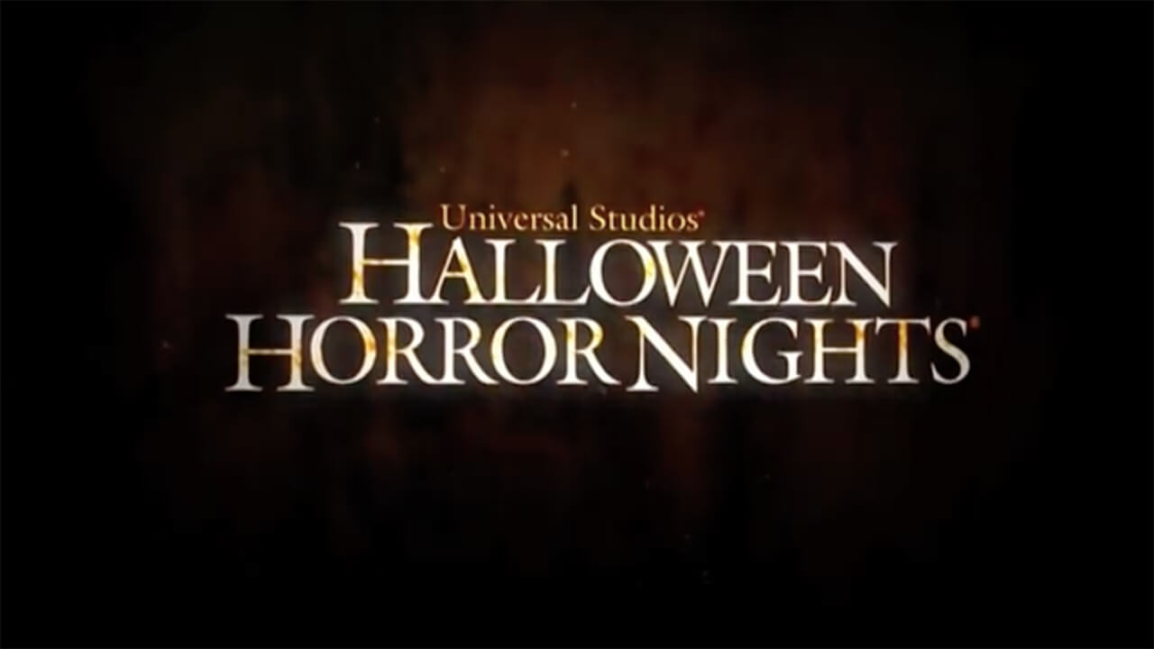 Universal Orlando's Halloween Horror Nights – Behind the Scream ...