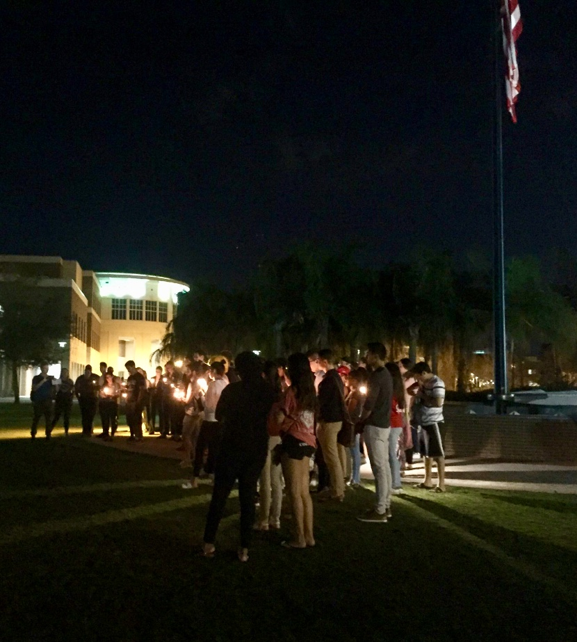 Stoneman Shooting: UCF Working With Students In Aftermath