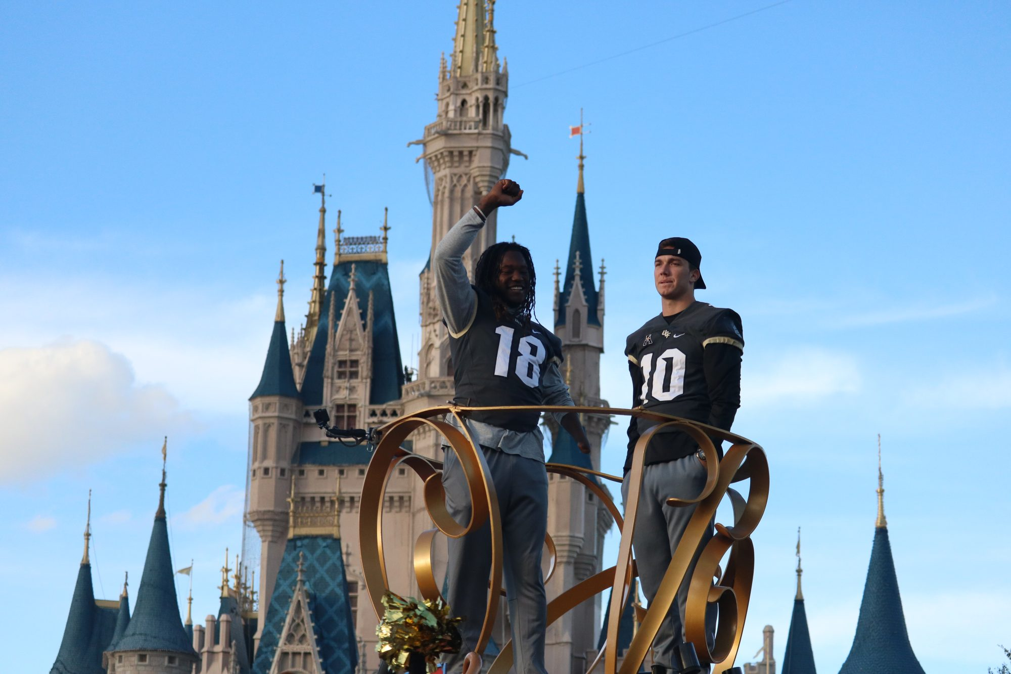 Walt Disney World Ticket Prices Drop to 50% for Florida Residents