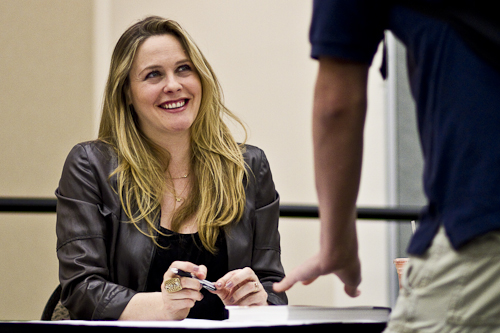 what diet does alicia silverstone
